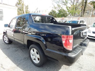 2011 Honda Ridgeline RTL - Photo 5