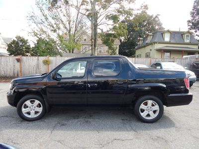 2011 Honda Ridgeline RTL - Photo 4