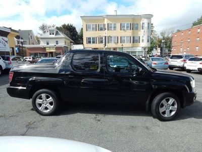 2011 Honda Ridgeline RTL - Photo 10