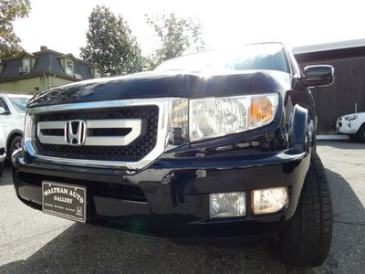 2011 Honda Ridgeline RTL - Photo 27
