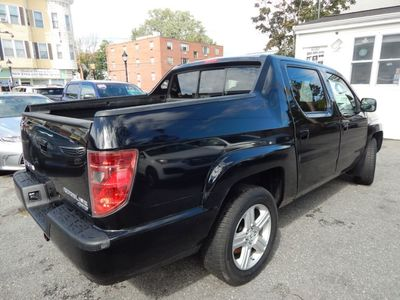 2011 Honda Ridgeline RTL - Photo 9