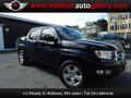 2011 Honda Ridgeline RTL - Photo 1