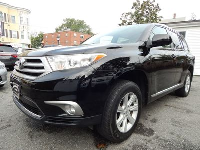 2013 Toyota Highlander SE - Photo 3