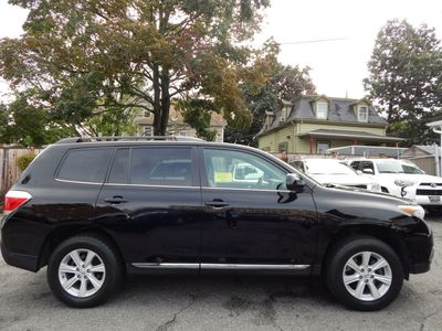2013 Toyota Highlander SE - Photo 8