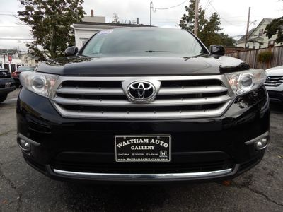 2013 Toyota Highlander SE - Photo 2