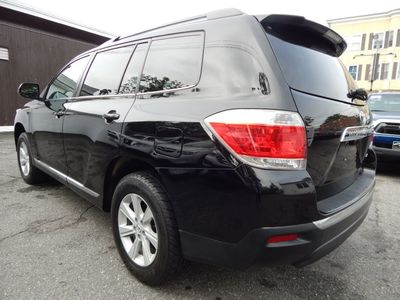 2013 Toyota Highlander SE - Photo 5