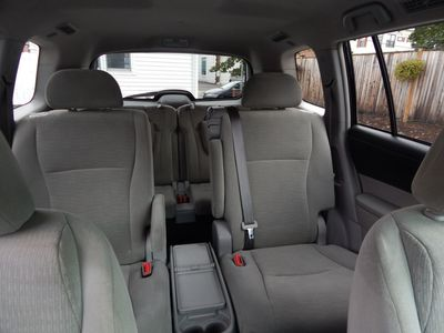 2013 Toyota Highlander SE - Photo 29