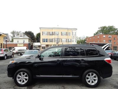 2013 Toyota Highlander SE - Photo 4