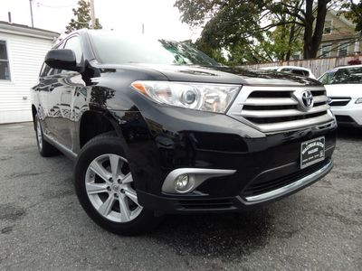 2013 Toyota Highlander SE - Photo 1