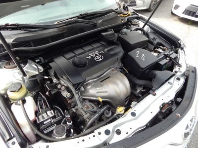 2010 Toyota Camry LE - Photo 21