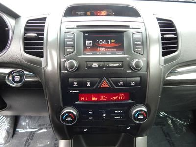 2013 Kia Sorento EX V6 AWD Leather 7-Pass - Photo 13