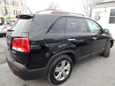 2013 Kia Sorento EX V6 AWD Leather 7-Pass - Photo 7