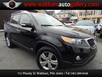 2013 Kia Sorento EX V6 AWD Leather 7-Pass - Photo 1