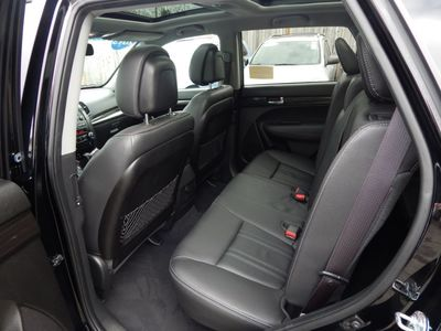 2013 Kia Sorento EX V6 AWD Leather 7-Pass - Photo 16