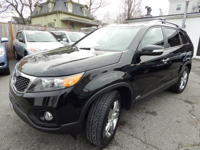 2013 Kia Sorento EX V6 AWD Leather 7-Pass - Photo 3