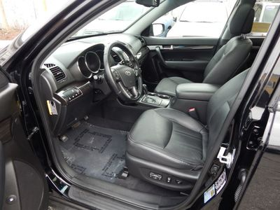 2013 Kia Sorento EX V6 AWD Leather 7-Pass - Photo 10