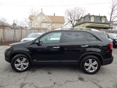 2013 Kia Sorento EX V6 AWD Leather 7-Pass - Photo 4