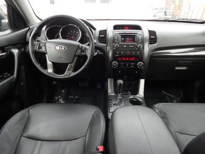 2013 Kia Sorento EX V6 AWD Leather 7-Pass - Photo 18