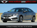 2016 Honda Civic LX sedan Automatic - Photo 1