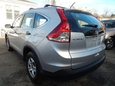 2014 Honda CR-V LX AWD - Photo 5