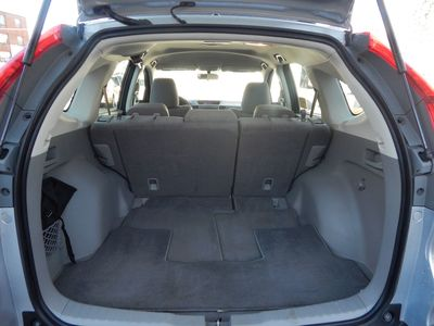 2014 Honda CR-V LX AWD - Photo 21