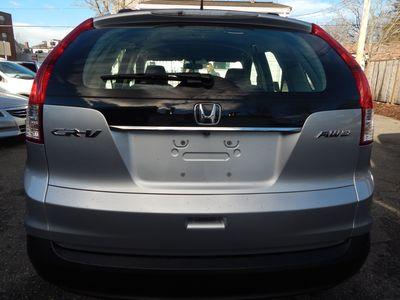 2014 Honda CR-V LX AWD - Photo 6