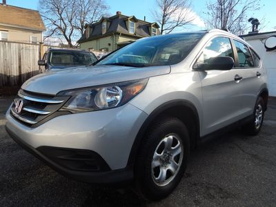 2014 Honda CR-V LX AWD - Photo 3