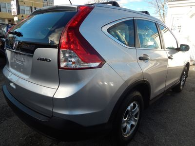 2014 Honda CR-V LX AWD - Photo 7