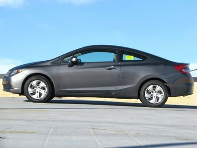 2013 Honda Civic LX Backup Camera Automatic - Photo 7