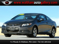 2013 Honda Civic LX Backup Camera Automatic - Photo 1
