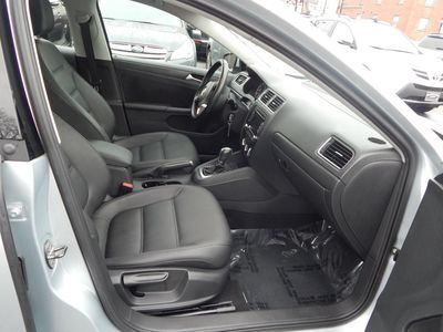 2012 Volkswagen Jetta SE w/Convenience Sunroof PZEV - Photo 20