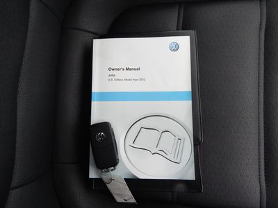2012 Volkswagen Jetta SE w/Convenience Sunroof PZEV - Photo 25