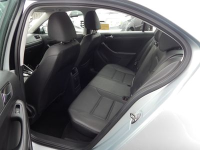 2012 Volkswagen Jetta SE w/Convenience Sunroof PZEV - Photo 18