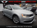 2012 Volkswagen Jetta SE w/Convenience Sunroof PZEV - Photo 1
