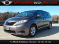 2012 Toyota Sienna LE  8 passenger  4 cylinders - Photo 1