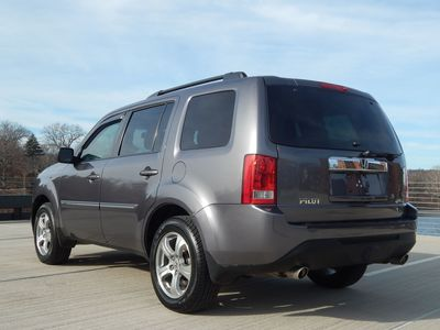 2014 Honda Pilot EX-L - Photo 3