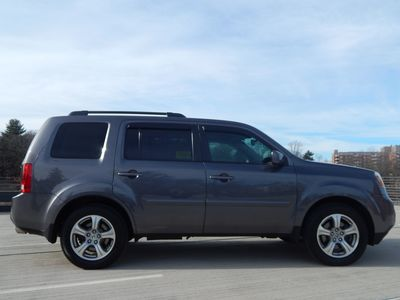 2014 Honda Pilot EX-L - Photo 6