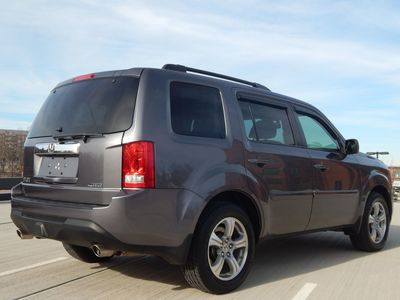 2014 Honda Pilot EX-L - Photo 5