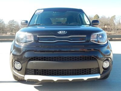 2017 Kia Soul Plus Bluetooth Backup Camera - Photo 5