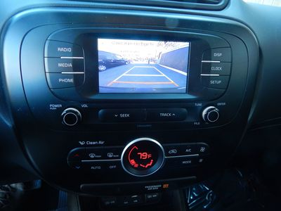 2017 Kia Soul Plus Bluetooth Backup Camera - Photo 9