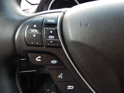 2014 Acura TL SH-AWD Tech package Navigation - Photo 19