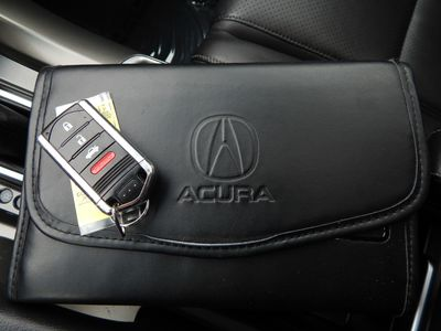 2014 Acura TL SH-AWD Tech package Navigation - Photo 30