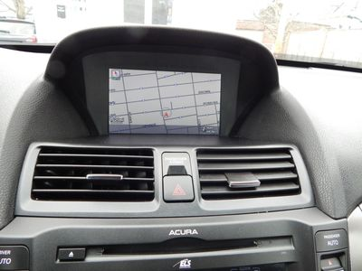 2014 Acura TL SH-AWD Tech package Navigation - Photo 23