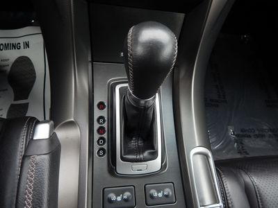 2014 Acura TL SH-AWD Tech package Navigation - Photo 26