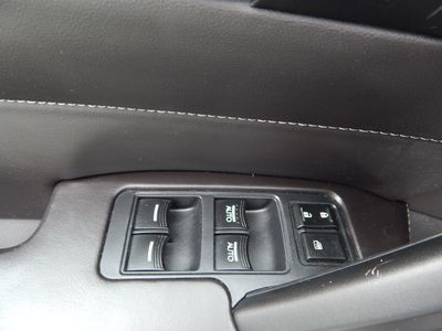 2014 Acura TL SH-AWD Tech package Navigation - Photo 13