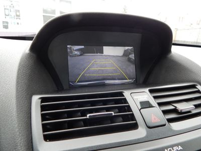 2014 Acura TL SH-AWD Tech package Navigation - Photo 24