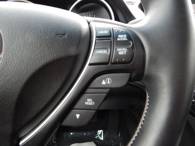 2014 Acura TL SH-AWD Tech package Navigation - Photo 20