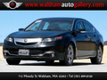 2014 Acura TL SH-AWD Tech package Navigation - Photo 1