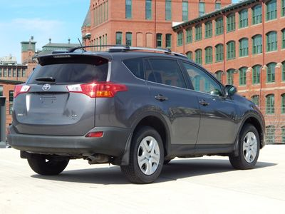 2013 Toyota RAV4 LE AWD REMOTE STARTER CAMERA - Photo 5