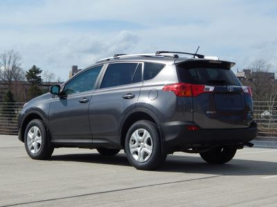 2013 Toyota RAV4 LE AWD REMOTE STARTER CAMERA - Photo 3